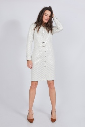 Robe Casual Chic CHLOE