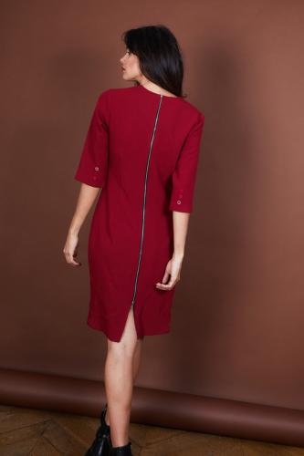 Robe Casual Chic Robes Working Girl Efyse Robe Casual Femme